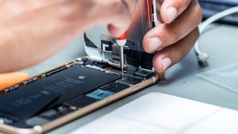 Solutions of a Cell Phone Repair Store