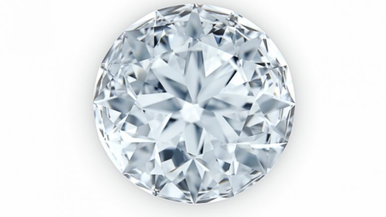 Diamond Rings: An Eternity Of Value - Jewelry