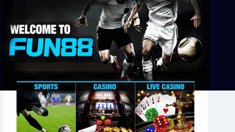 Most Popular Online Casino Websites