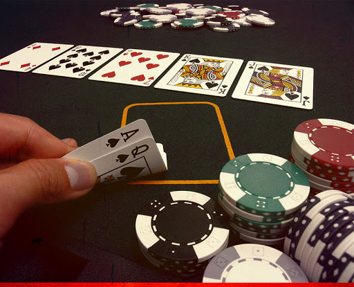 USA Actual Cash Texas Holdem - Poker Legal Guidelines And Choices In 2020