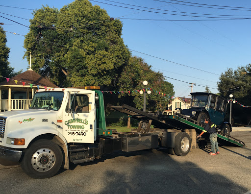 How to choose the prominent tow truck service provider in your city?