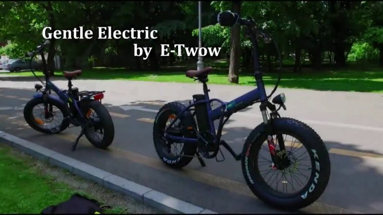 The 10 Folding Electric Bikes