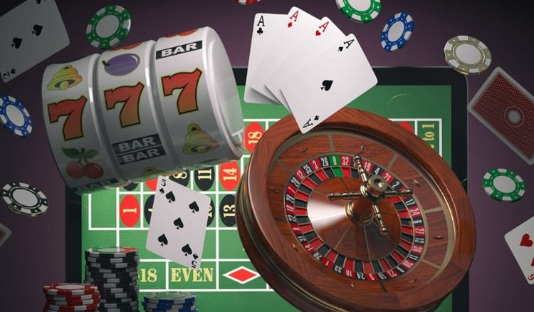 Everything you need to know about online roulette!