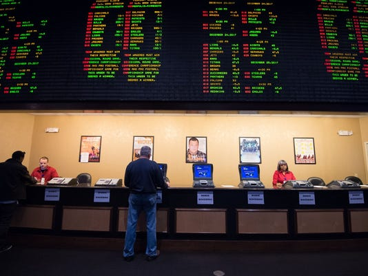 Sports Spread Betting - An Overview - Gambling