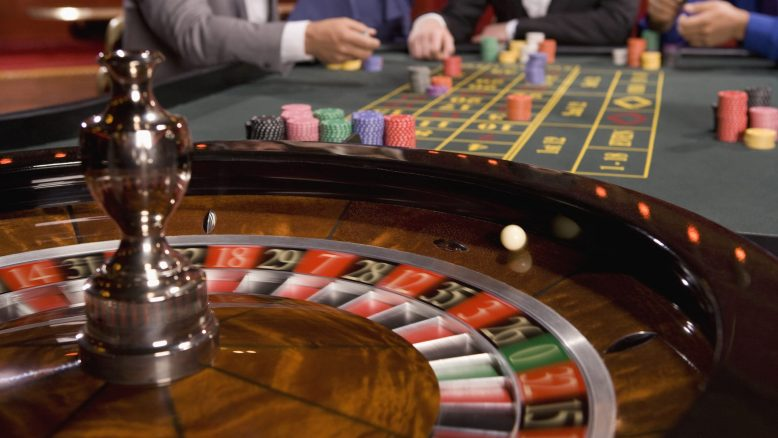 Online Casino Games - Change The Tradition Of Casino Gambling!