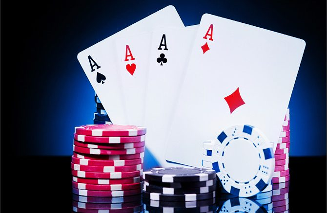 Casino Poker Tournament Strategy-Your Guide To Winning Sit N Go's.