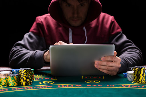 Locating An On-Line Poker Site - Gambling