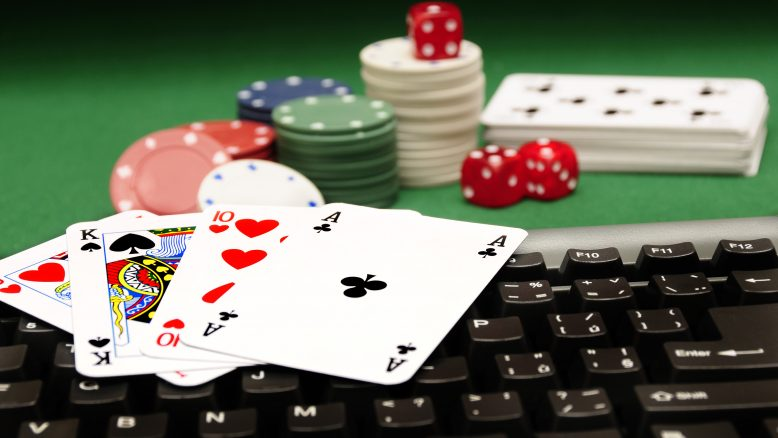 Casino Poker And Casino Online Blog