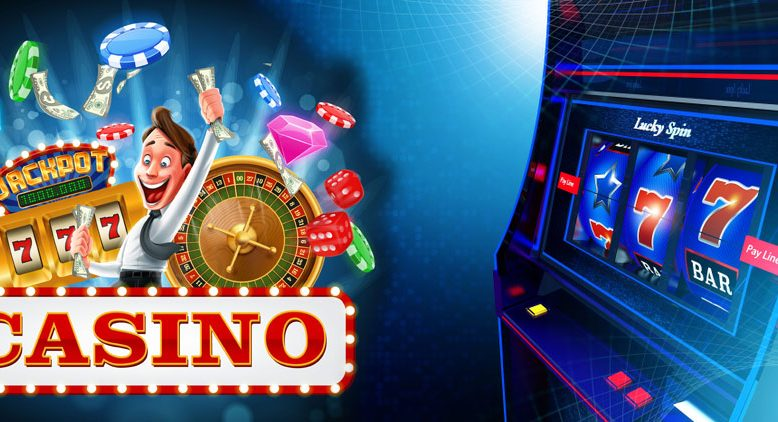Just How To Access Online Casino Games Gambling