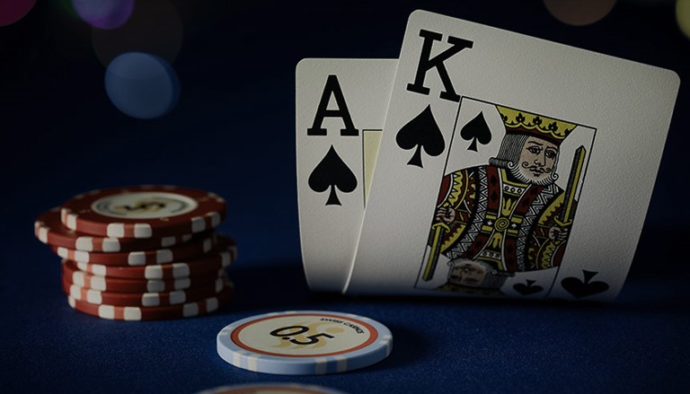 Why You Need To Think About Online Gambling