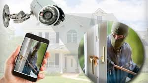 What Is Wireless Home Security System
