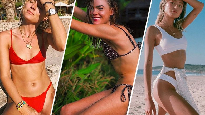 Energetic Swimwear: Australia's Likelihood To Fill A Hole Available In The Market