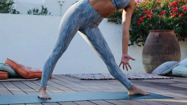 Finest Non Translucent Exercise Tights