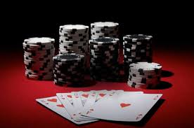 Playing Poker Successfully As A Living