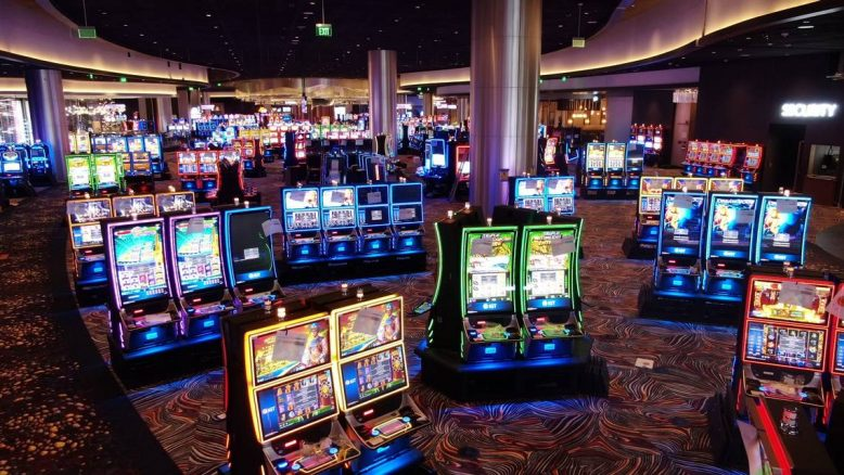 Discover To Play Slots Online!