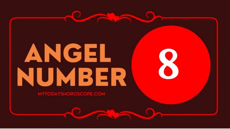 Angel Number 8 - Meaning and Symbolism
