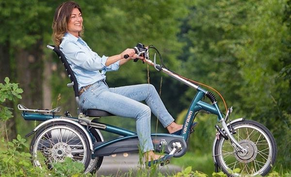 Avoid These Usual Blunders When Getting A Grownup Tricycle
