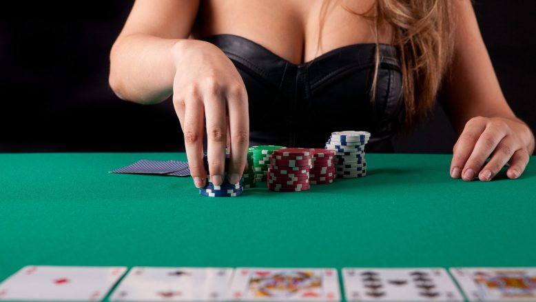 The key To Online Casino Is Revealed