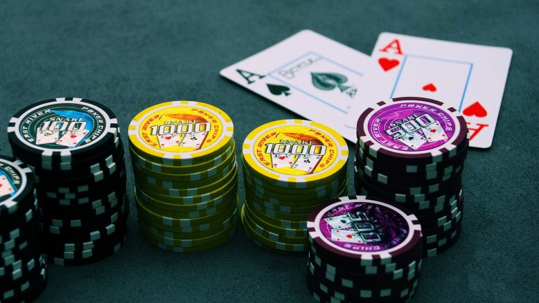 Online Casino To Leave Your Competition In The Dust