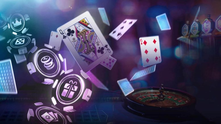 New Detailed Roadmap For Online Gambling