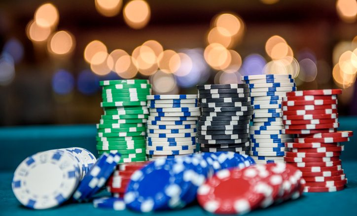 What The Specialists Aren't Stating Regarding Online Gambling