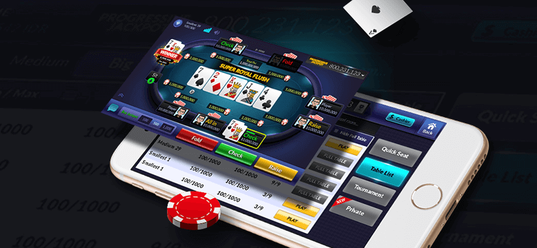 Casino Does Not Need To Be Tough Check Out These Tips