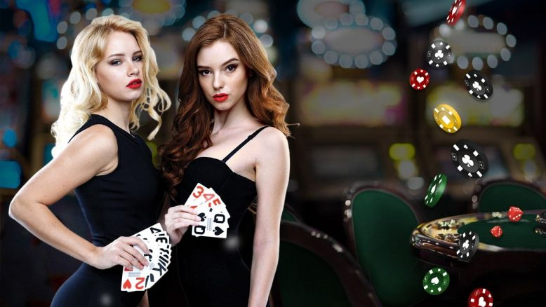 Intend To Tip Up Your Online Casino You Might Desire
