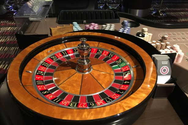 Untold Trick To Gambling In Less Than Minutes