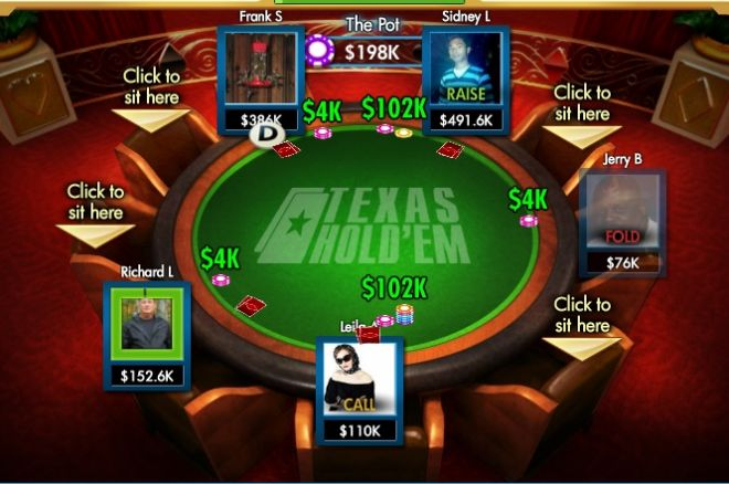 Remarkably Reliable Ways To Poker