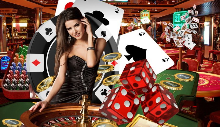 Approaches To Instantly Begin Promoting Online Casino