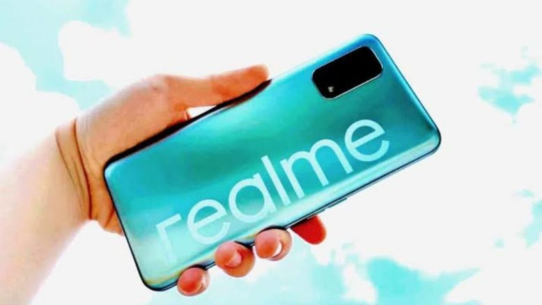 To Discover Realme 8 pro-Pro Before You're Left