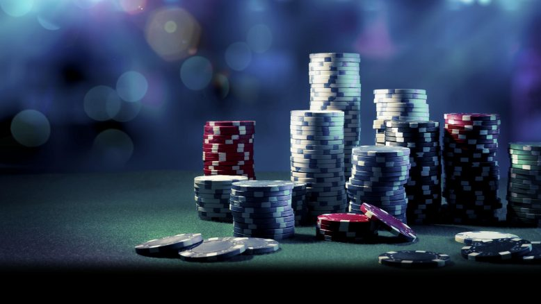 The Crucial Difference In Between Casino As Well As Google