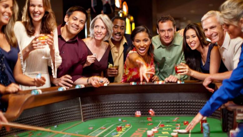 They Will Inform You Everything About Gambling