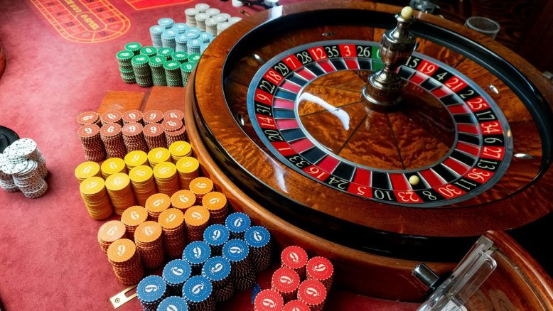Are You Gambling The Precise Means?