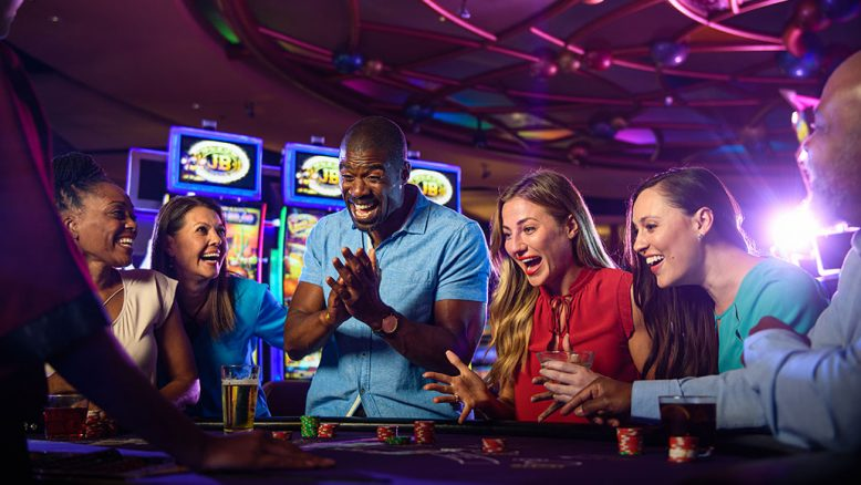 The Key Code To Gambling Online. Yours, At No Charge