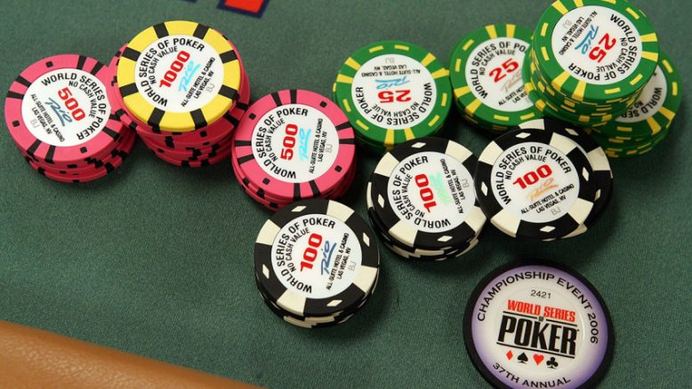 When It Comes To Gambling And What You Need To Do Different