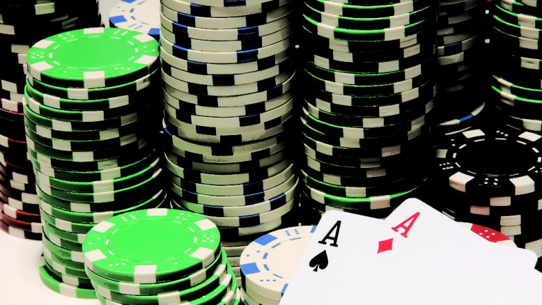 Consider In Your Online Gambling Skills But By No Means Cease Enhancing