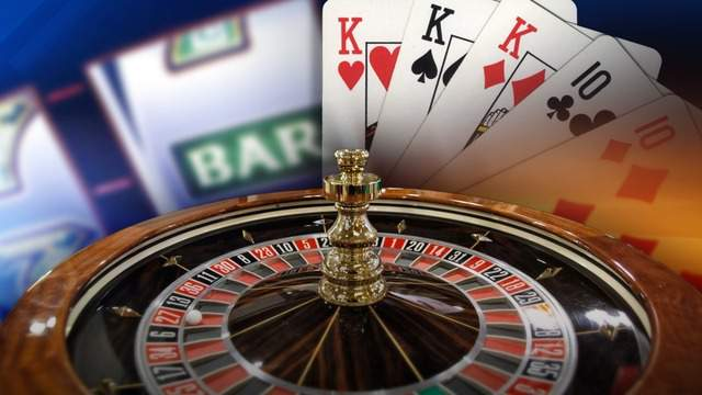 Fascinating Casino Ways That Can assist Your corporation Grow
