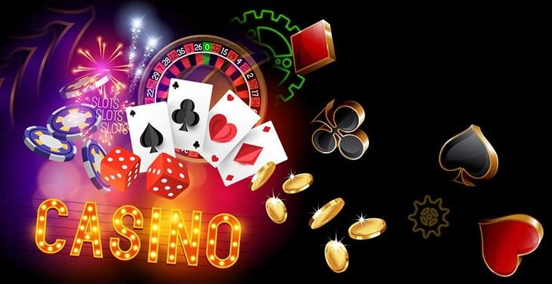 To Online Gambling With Out Also Fascinated