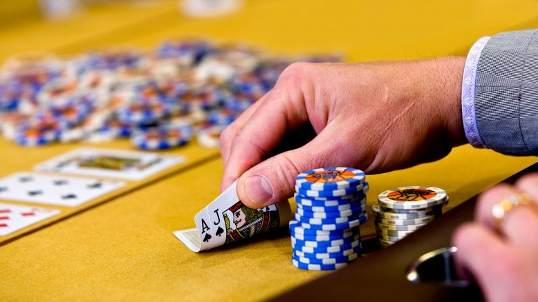 The Only Many Necessary Point You Ought To Learn More About Gambling