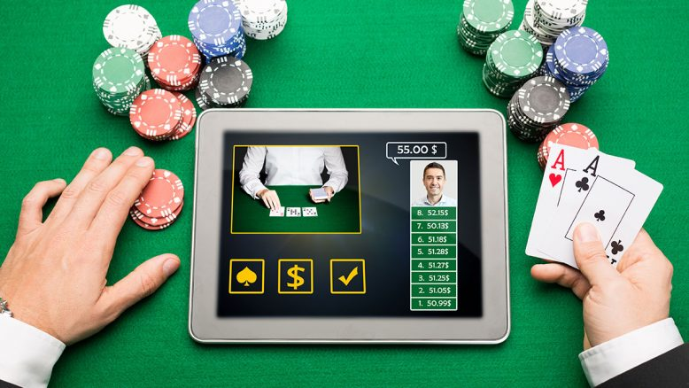 Consider In Your Casino Abilities But By No Means Cease Bettering
