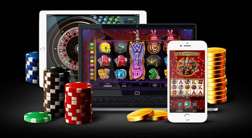 Online Casino Is crucial For your Success search out Out Why
