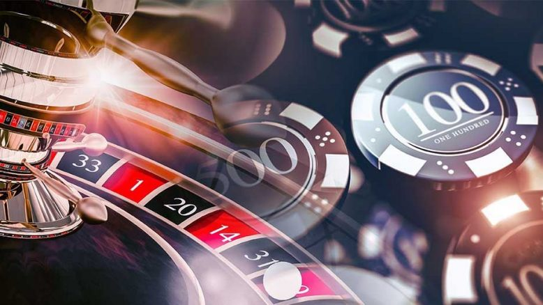 Five Ways You may Reinvent Casino Without Wanting Like An Novice