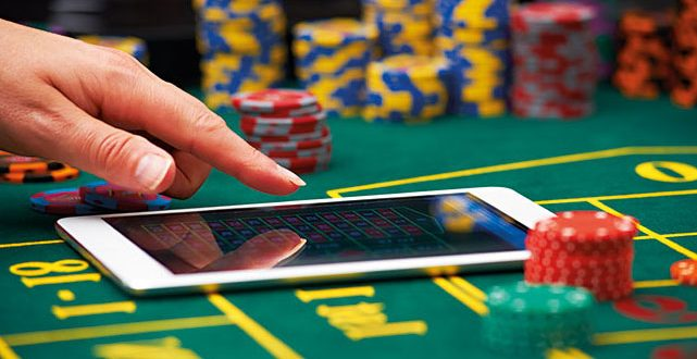 Prime Errors On Gambling That you could Easily Right In the present day
