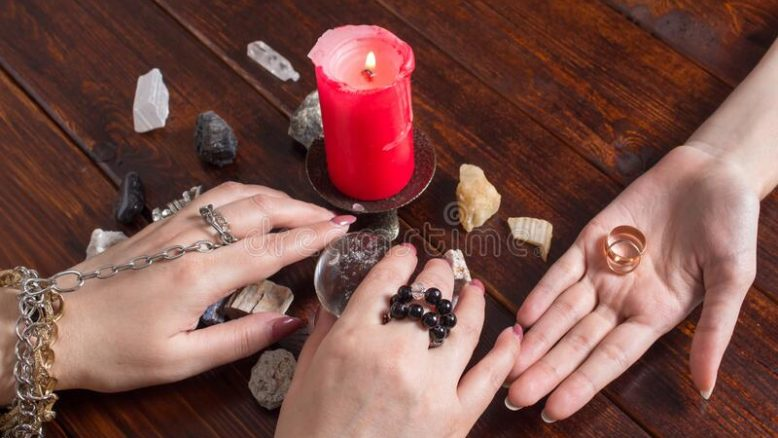 A Shocking Instrument To help you Candle Spells To Bring Back Lost Love