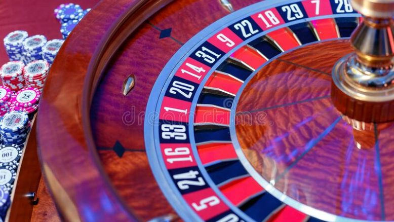 Things About Online Gambling That you want Badly