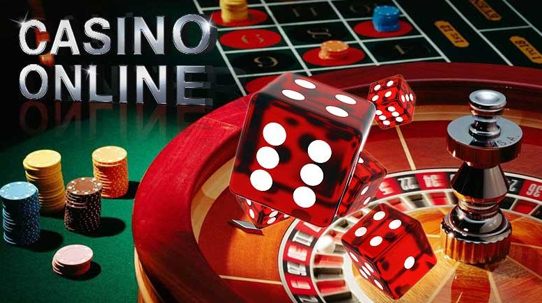 Little Identified Ways To Rid Yourself Of Casino