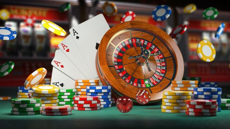 Ten the reason why Having a wonderful Casino Is not Sufficient