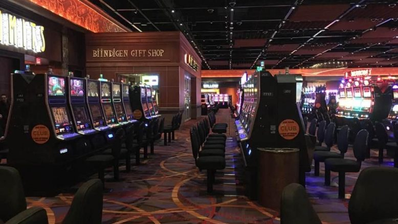 Unusual Article Offers You The Facts On Online Casino