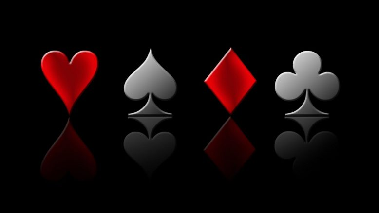Nine Undeniable Information About Gambling